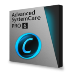 Advanced SystemCare pro v6 (1 year subscription)