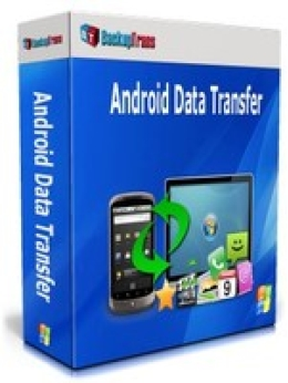 Backuptrans Android Data Transfer (Business Edition)