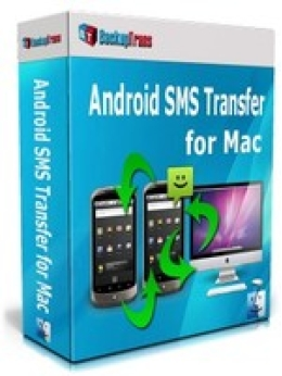 Backuptrans Android SMS Transfer for Mac (Business Edition)