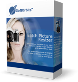 Batch Picture Resizer