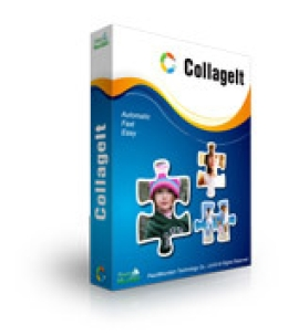 CollageIt Pro Commercial