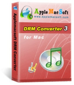 DRM Converter for Mac