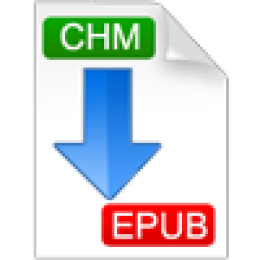 Enolsoft CHM to EPUB for Mac