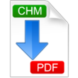 Enolsoft CHM to PDF for Mac
