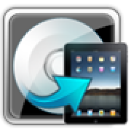 Enolsoft DVD to iPad Converter for Mac