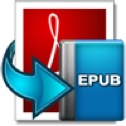 Enolsoft PDF to EPUB for Mac