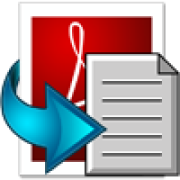 Enolsoft PDF to Text for Mac