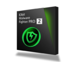IObit Malware Fighter 2 PRO con un pacchetto di regalo
