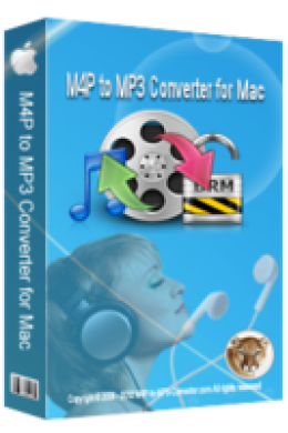 M4P Converter for Mac