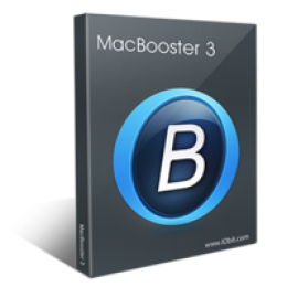 MacBooster 3 (5 Macs with Gift Pack)