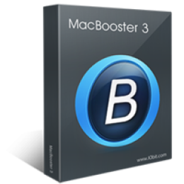 MacBooster 3 Standard (3 Macs with Gift Pack)