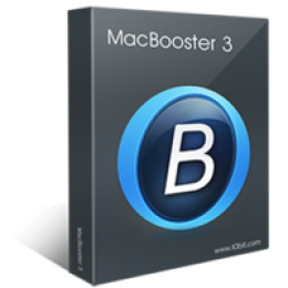 MacBooster 3 Standard with Advanced Network Care PRO