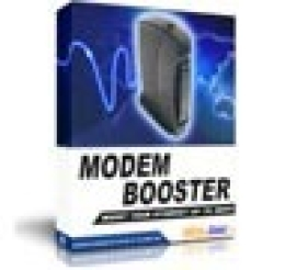 Modem Booster (French)