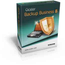 Ocster Backup Business 8