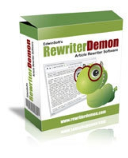 RewriterDemon