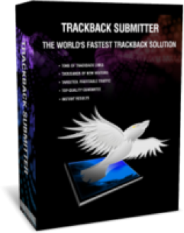 Trackback Submitter