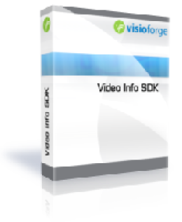 Video Info SDK with Source Code