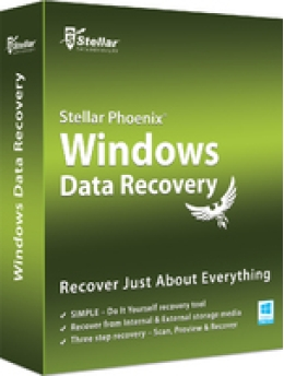 Windows Data Recovery Home + Insta Backup Gold + Password Recovery - 50% OFF