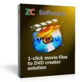 ZC Video DVD Creator