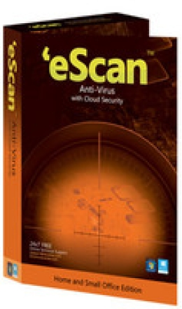 eScan Anti-Virus with Cloud