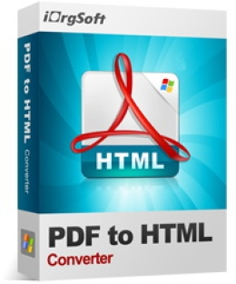 convert pdf to html software