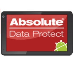 Absolute Data Protect Mobile (Android)