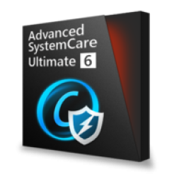 Advanced SystemCare Ultimate 6 (1 year subscription)