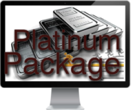 Aggressive White Hat SEO - Platinum Package - One Off Order