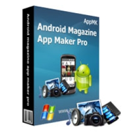 Android Magazine App Maker Professional