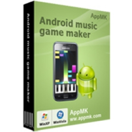 Android music game maker