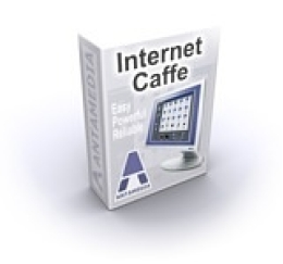 Antamedia Internet Cafe Software