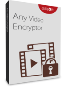 Any Video Encryptor  - 1 PC / 1 Year free update