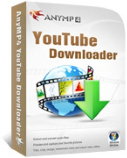 AnyMP4 Youtube Downloader Lifetime