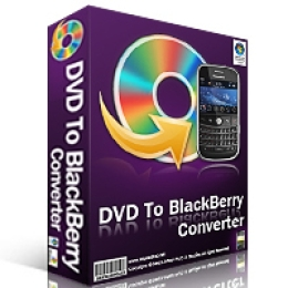 Aviosoft DVD to BlackBerry Converter
