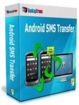 Backuptrans Android SMS Transfer (Family Edition)
