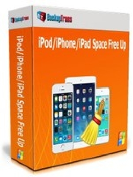 Backuptrans iPod/iPhone/iPad Space Free Up (Personal Edition)
