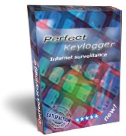 BlazingTools Perfect Keylogger