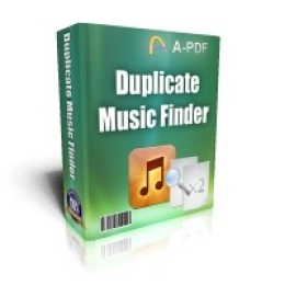 Boxoft Duplicate Music Finder