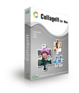 CollageIt Pro for Mac