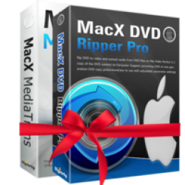 DVD Ripper + iPhone Manager