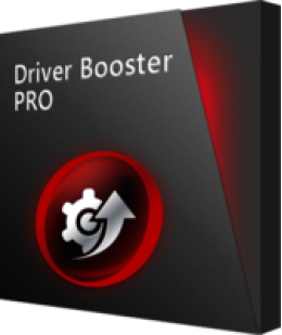 Driver Booster (3PCs with Gift Pack)