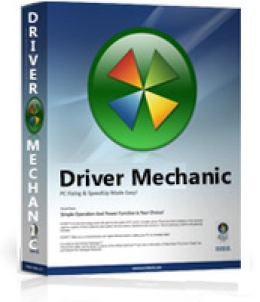 Driver Mechanic: 5 PCs + DLL Suite