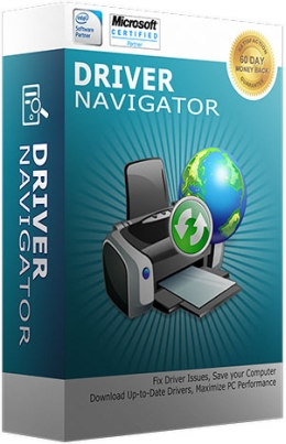 Driver Navigator - 10 Computers with Auto Upgrade
