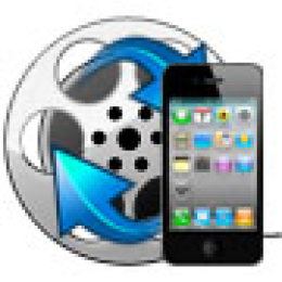 Enolsoft Video to iPhone Converter