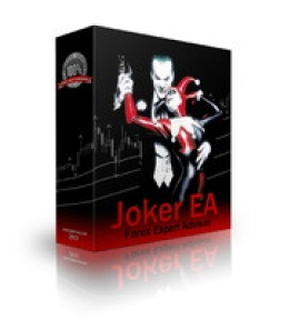 Expert Advisor Joker EA FULL License