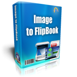 Image to FlipBook