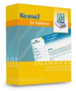 Kernel Recovery for Publisher - Corporate License