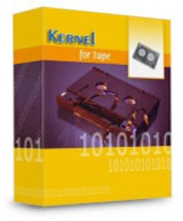 Kernel Recovery for Tape  - Technician License