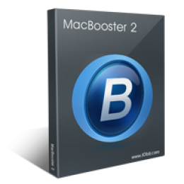 MacBooster 2 (5Macs with Gift Pack)