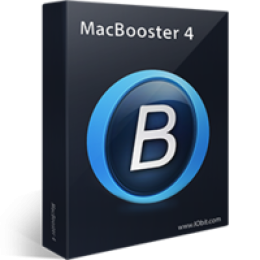 MacBooster 4 Standard with Advanced Network Care PRO